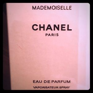 Chanel COCO 3.4 oz
